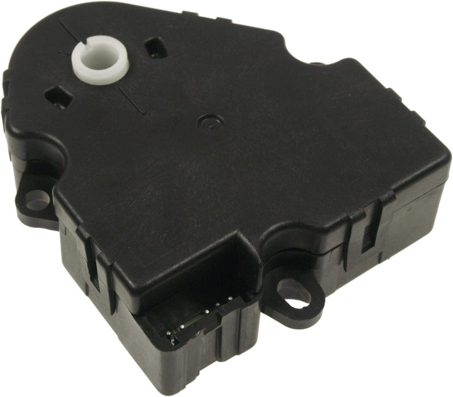 Standard Motor Products ADR115 HVAC Mode Finally popular brand Max 74% OFF Actuator Floor Door