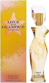 Jennifer Lopez Love and Glamour Eau De Parfum, 2.5 Fluid Ounce