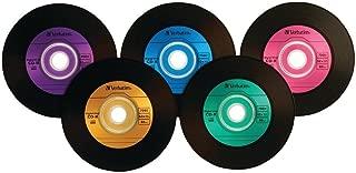 Verbatim 2C32246 Digital Vinyl 16x CD-R Media