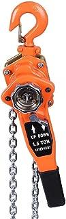 Catena di sollevamento meccanico 4907402000-9930 Scheppach