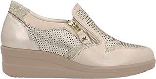 Melluso Sneakers Zeppa cometa Scarpe Donna R20131