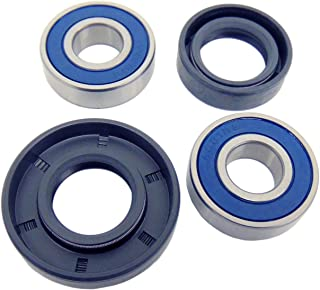 All Balls Front Wheel Bearing Seal Kit Yamaha 00-up TTR 125 125LE for Disc Brake