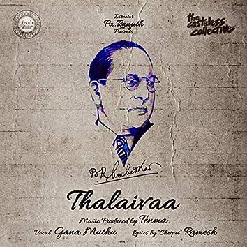 Thalaivaa (feat. Gana Muthu)