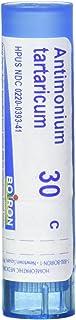 Antimonium Tartaricum 30C Boiron 80 Pellet