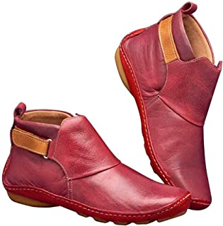 Best warm leather boots womens Reviews