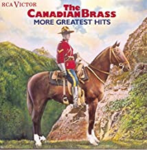 Canadian Brass: More Greatest Hits by The Canadian Brass (2007-04-26)