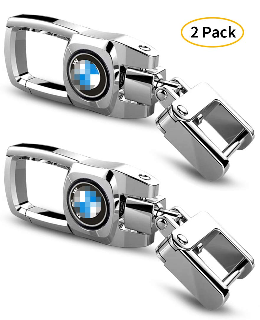 Pack Chain Heavy Duty Keychain