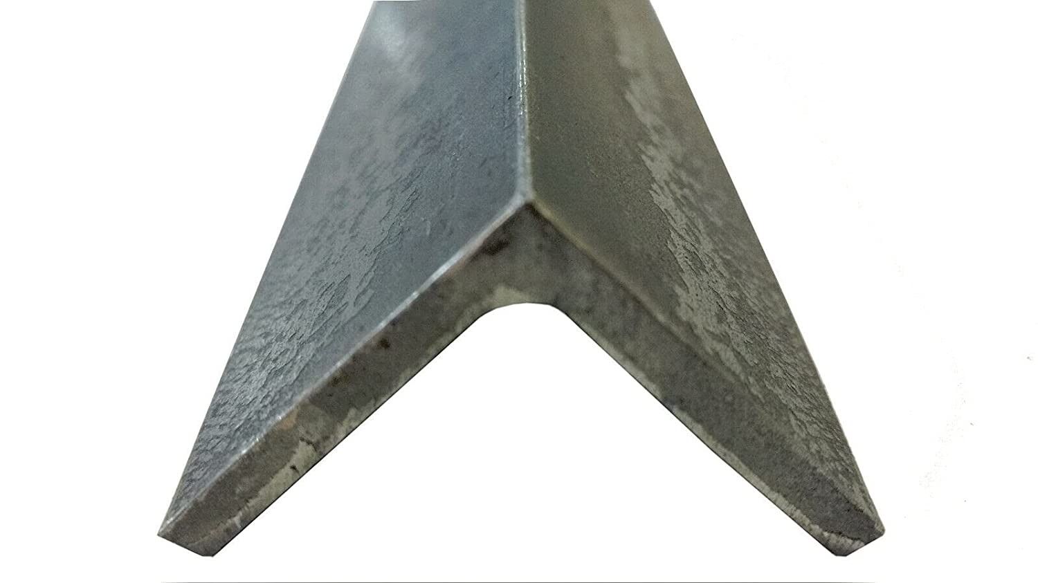 1 Pc of 2in x 4in Angle Max 52% OFF 12in Iron Steel Save money Piece