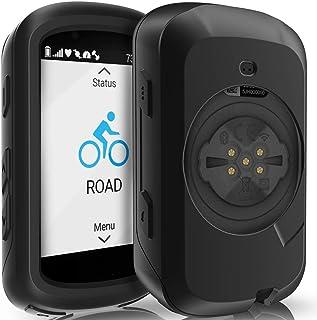 TUSITA Hoesje Compatibel met Garmin Edge 530 - GPS Fietscomputer Accessoires