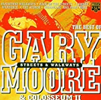 Best of by Gary Moore (1998-06-16)