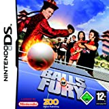 Balls of Fury (NDS) [UK IMPORT]