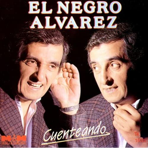 Bolsa De Agua Caliente by El Negro Álvarez on Amazon Music ...