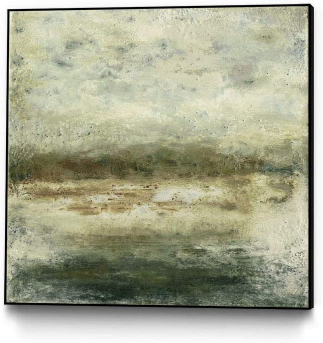 Giant Art Quiet security Marsh IV Max 61% OFF 20 Canvas Wall Ready-to-Hang x