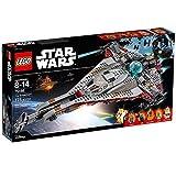 LEGO Star Wars The Arrowhead 75186 Building Kit