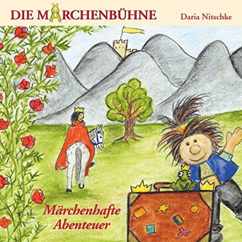 Märchenhafte Abenteuer Titelbild