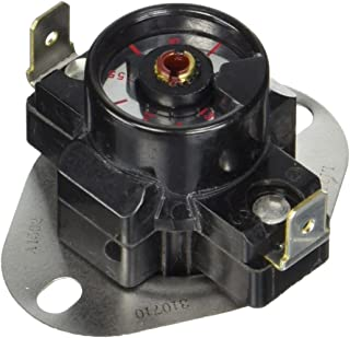 Emerson 3L05-1 Adjustable Snap Disc Limit Control