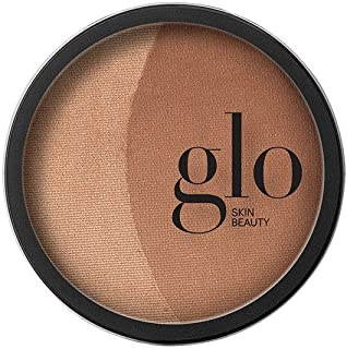 Glo Skin Beauty Bronze | Facial Bronzer and Mineral Makeup Contour Powder, Talc-Free and Cruelty-Free | Apply to Face and ...