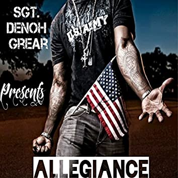 Allegiance - Single