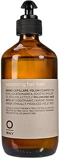 Oway Volumizing Hair Bath Shampoo 8oz