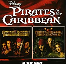 Pirates of the Caribbean: Double Pack Original Soundtrack