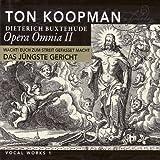 Buxtehude: Opera Omnia II - Vocal Works 1