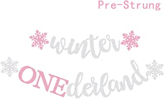 Best winter onederland 1st birthday party Reviews