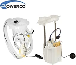 POWERCO Left Side Fuel Pump Module Replacement for Chrysler 300 Replacement for Dodge Charger Challenger Magnum 2.7L 3.5L 5.7L 6.1L 3.6L V6 V8 2005-2015