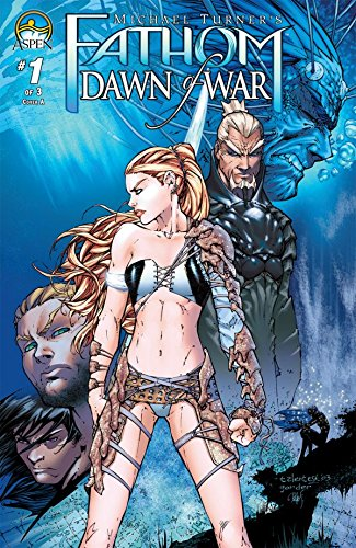 Fathom: Dawn of War #1 (English Edition)