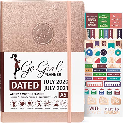 GoGirl Planner and Organizer for...