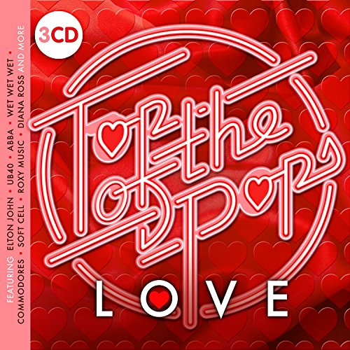 Top Of The Pops - Love