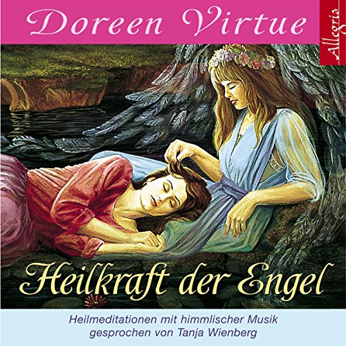 Heilkraft der Engel Titelbild