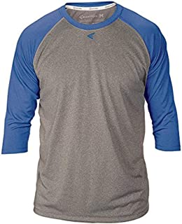 Easton Men's 3/4 Sleeve Training Top