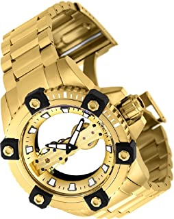 Invicta 26486 Octane Ghost Limited Edition meccanico quadrante scheletrato da uomo, 48 mm