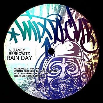 Everything Dub B/w Rain Day