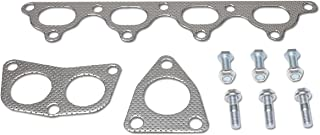 LSAILON Auto Parts HB42200 Engine Kits Head Bolts Sets Compatible with 1990-1997 Acura Honda Isuzu