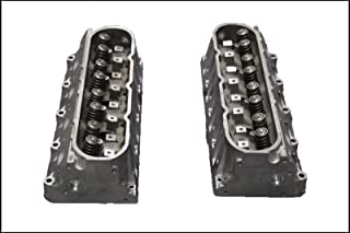 GM Chevy Silverado Suburban Yukon 4.8/5.3 Cylinder Head PAIR Cast#706 99-07 Remanufactured