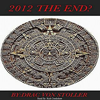 2012: The End? audiobook cover art