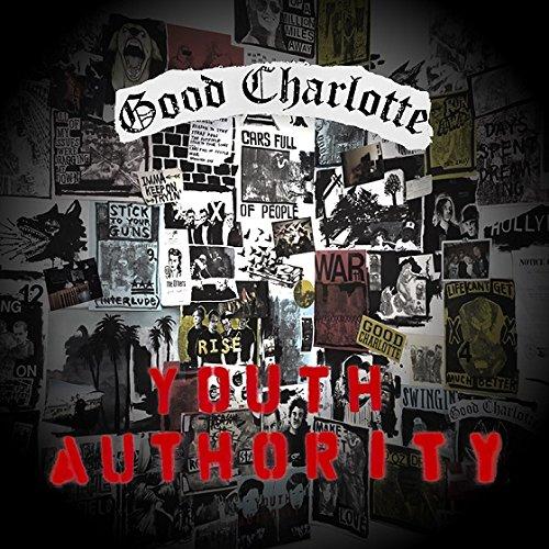 YOUTH AUTHORITY - GOOD CHARLOT