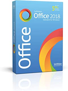 SoftMaker Office Standard [PC Download]