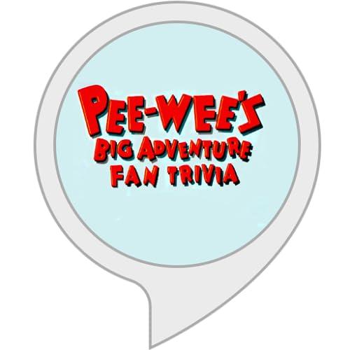 Pee-wee's Big Adventure Fan Trivia