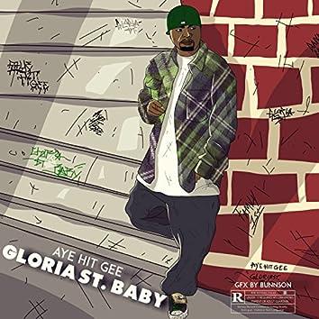 Gloria St. Baby