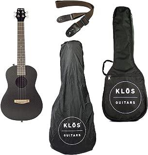 carbon fiber ukulele