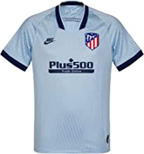 Amazon.es: camiseta atletico de madrid - Azul