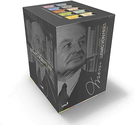 Caixa von Mises - Box Edição Premium