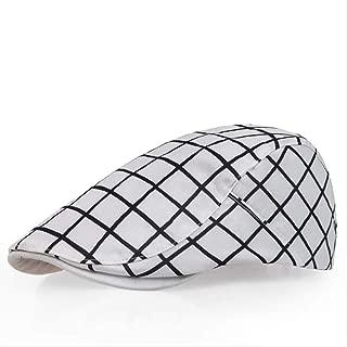Amazon.es: Blanco - Boinas / Sombreros y gorras: Ropa