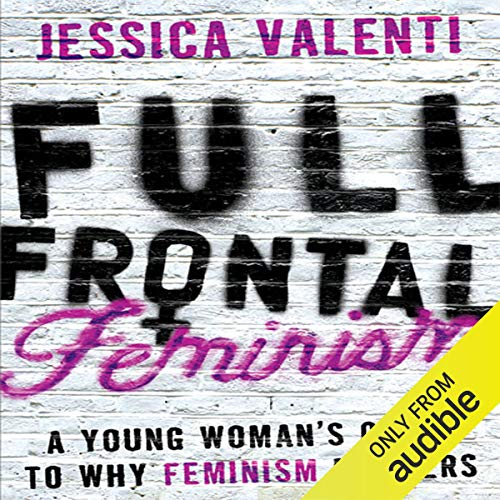 Full Frontal Feminism cover art