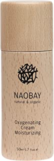 Best naobay oxygenating cream moisturizing Reviews