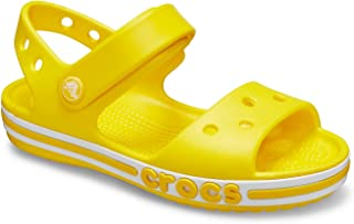 crocs Boy's Boat Shoes