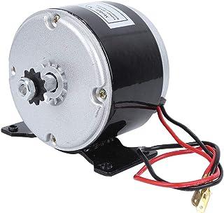𝐂𝐡𝐫𝐢𝐬𝐭𝐦𝐚𝐬 𝐆𝐢𝐟𝐭 2750RPM高速24V250W MY1025 DCモーター、永久磁石DC高速モーター、電動自転車用金属モーター機器