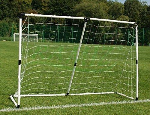BSD Football Set 2 buts en 1 + Accessoire + Ballon
